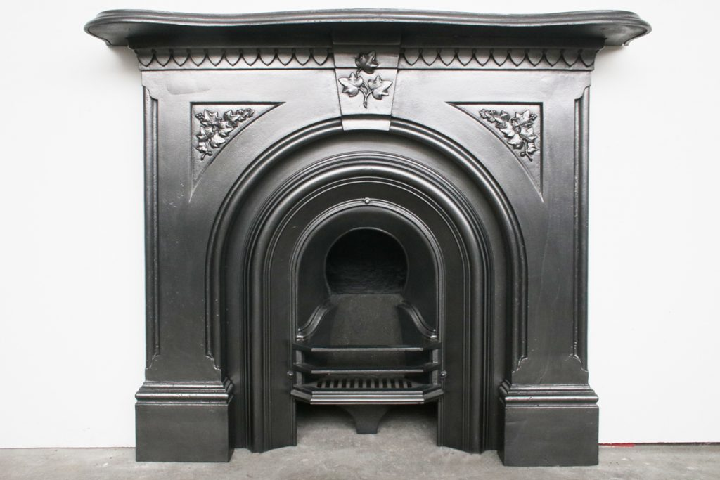 Fireplace Surrounds Nostalgia, Antique Victorian Fireplace Surround